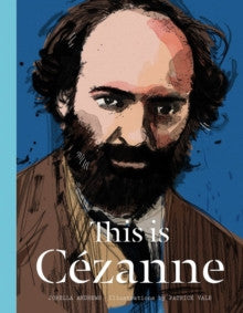 J. ANDREWS:THIS IS CEZANNE
