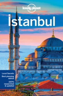 LONELY PLANET: ISTANBUL 9TH EDITION