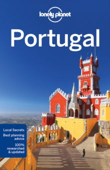 LONELY PLANET: PORTUGAL 10TH EDITION