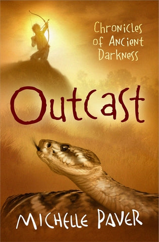 CHRONICLES OF ANCIENT DARKNESS 4: OUTCAST