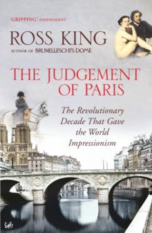 JUDGEMENT OF PARIS:ROSS KING