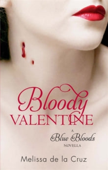 Bloody Valentine : Blue Bloods