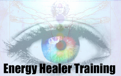Energy Healer's Certification Program - Black Friday Special Pricing!