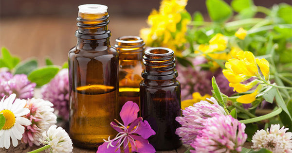 The 10 Core Essential Oils You Need!