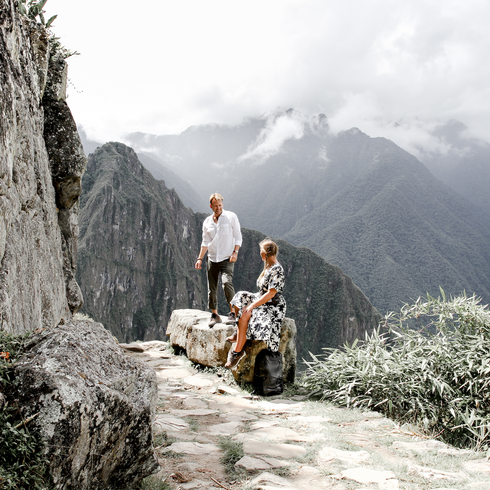 Experience and Stay: Machu Picchu and Inkaterra