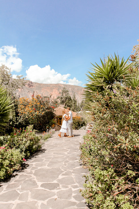 Stay: Sol y Luna in Urubamba, Peru
