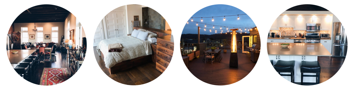 Luxury Loft Apartment AirBnB | Sewickley, PA