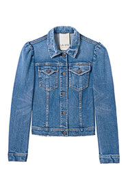 Denim Jacket - Lex & Lynne