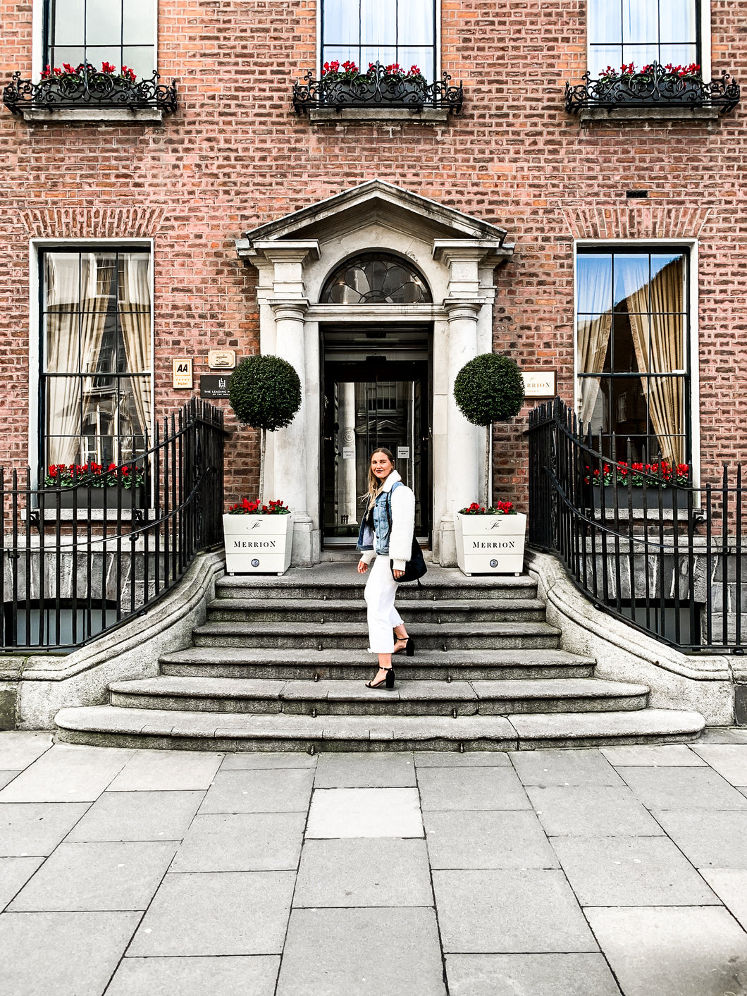 COMING SOON: Merrion Hotel, Dublin