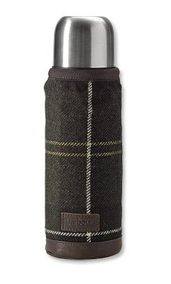 Tartan Thermal Flask