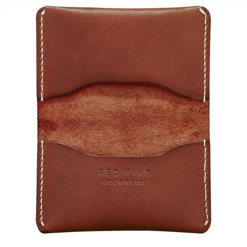 Card Holder Wallet, Dark Brown