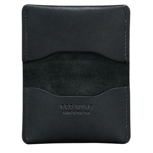 Card Holder Wallet, Black