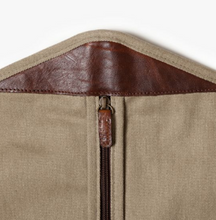 Holton Garment Sleeve // Brushed Twill Tan - Mick & Kip - 3