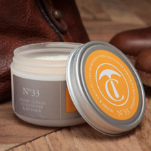No. 33 Luxury Leather Conditioner and Restorer - Mick & Kip