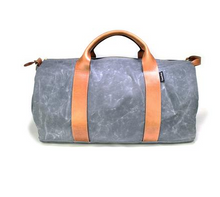 OWEN AND FRED WEEKENDER VOYAGER // CHARCOAL - Mick & Kip - 2