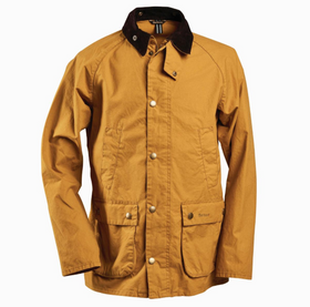 Washed Bedale Jacket