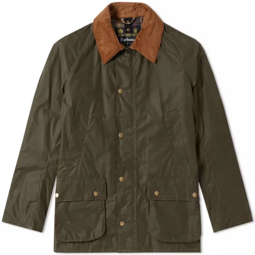 Lightweight Ashby Jacket in Archive Olive