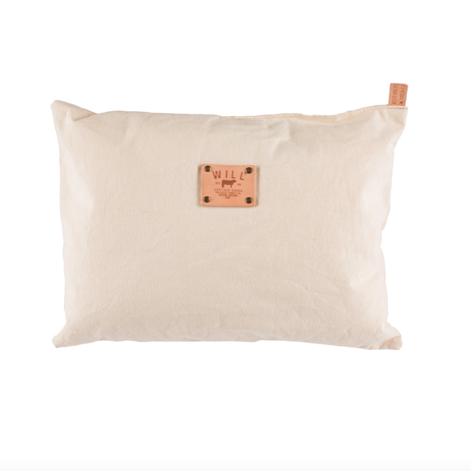Eco Travel Pillow - Mick & Kip