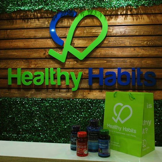 Healthy Habits Angeles City is now open!