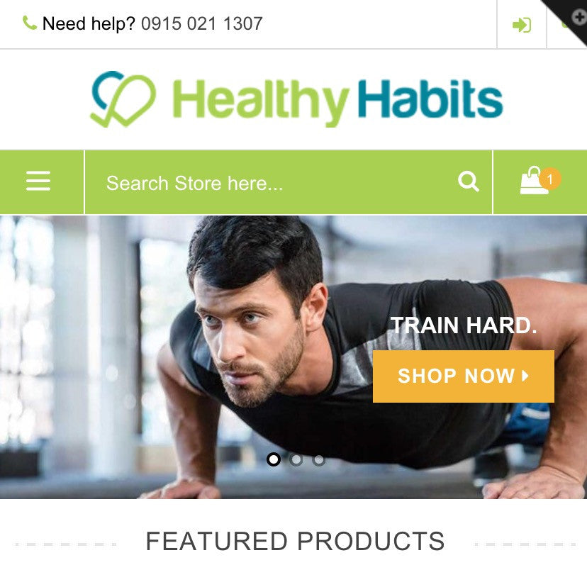 Healthy Habits Philippines is now nationwide!