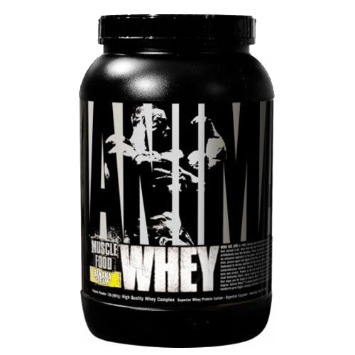 Animal Whey 2 lbs | Universal Nutrition