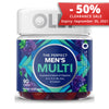 Olly Men's Multivitamins 90 gummies | CLEARANCE 50% OFF