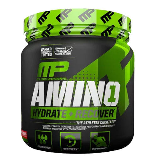 MP AMINO1 30 servings | MusclePharm