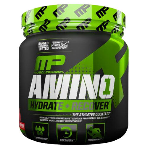 MP Amino 1 60 servings | MusclePharm