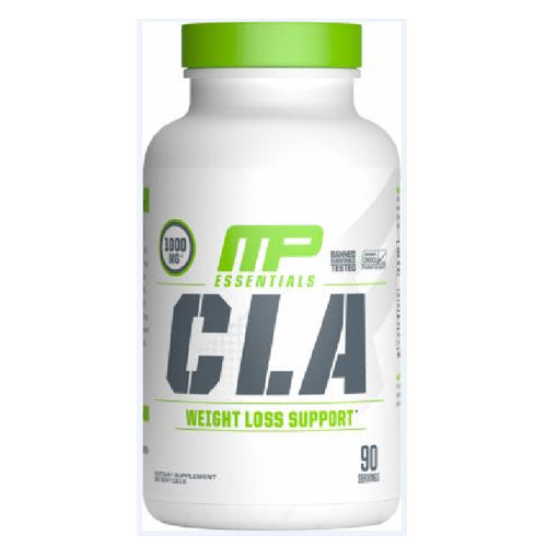 MP Core CLA 90 softgels | MusclePharm