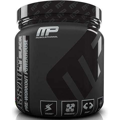 MP Assault Black Watermelon 30 servings | MusclePharm