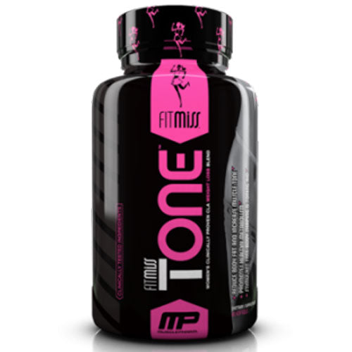 Tone 60 capsules 60 servings | Fitmiss