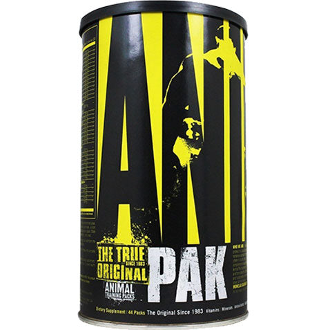 Animal Pak 44 packs | Universal Nutrition