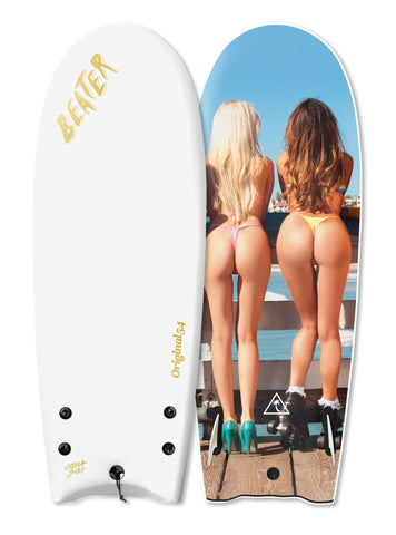 "Catch Surf UK - 54"" Beater Pro - 10th Anniversary Edition"