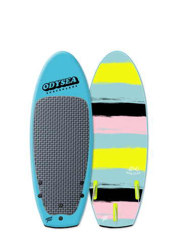 "Catch Surf UK - Odysea - 54"" Special - Wake Surfer"