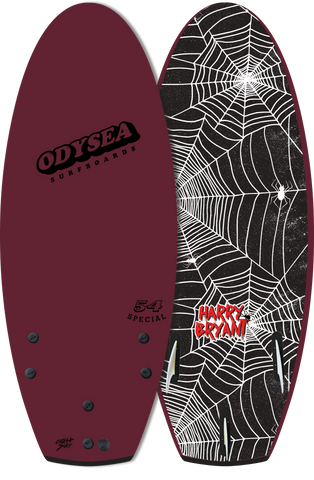 "Odysea - 54"" Special Pro - Harry Bryant"