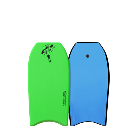"Catch Surf UK - Wave Bandit - 42"" Shockwave Bodyboard"