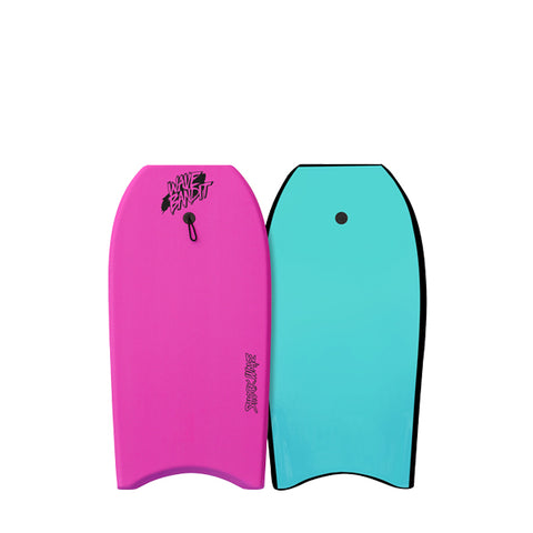 Wave Bandit - 42'' Shockwave - Neon Pink