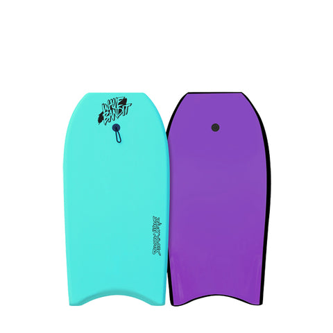Wave Bandit - 45'' Shockwave - Turquoise