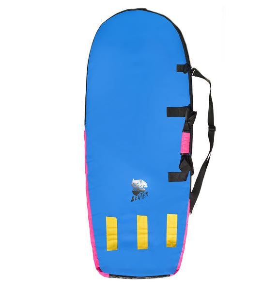 Catch Surf UK - Board Bag - Blue & Yellow