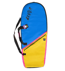 Board Bag - Blue & Yellow - Catch Surf UK