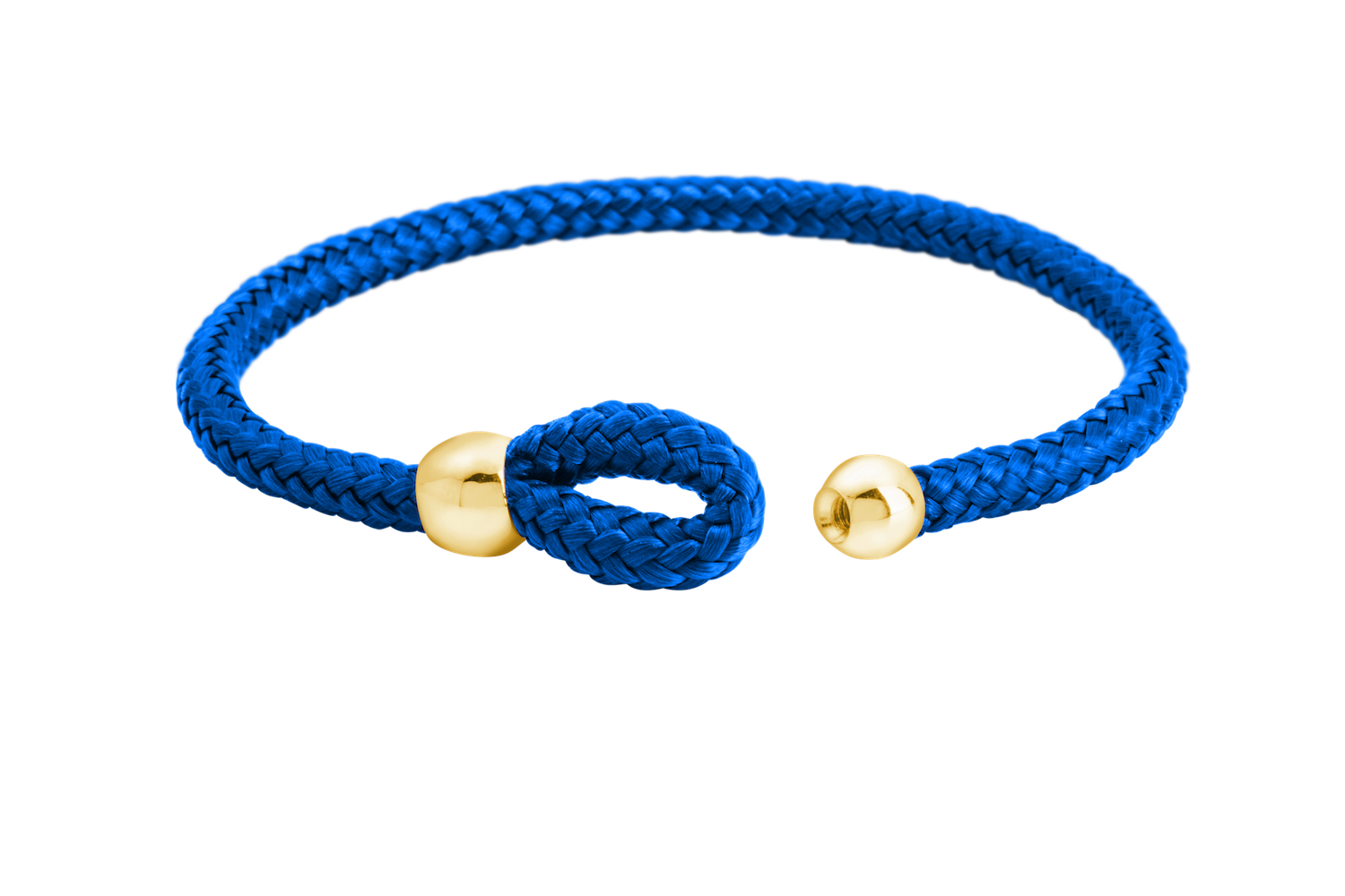 Ocean Story Wechselband Armband Interchangeable Rope Bracelet
