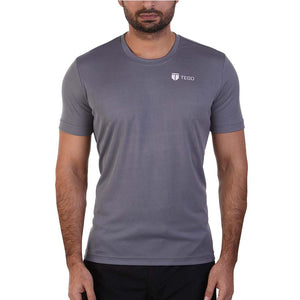 Men Sweat Charged Tshirt