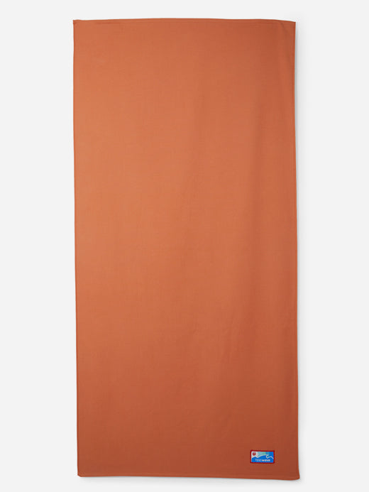 WAVE Full Body Towel - VAPArise Cotton - Bronze