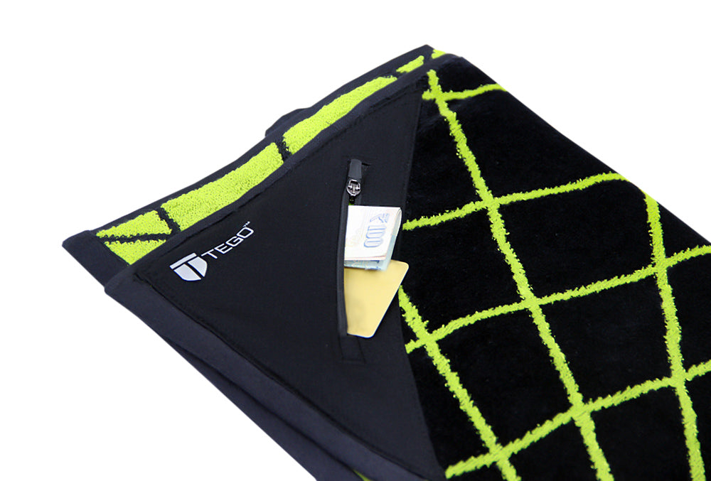 TEGOfit+ Sports Towel