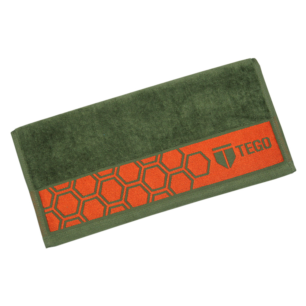 TEGOfit Sports Towel - Camo