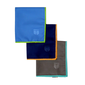 TEGO Microfiber Race Towel - (3 Pack)