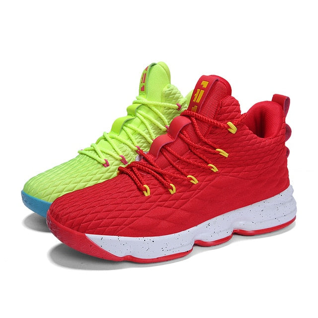 high top gym shoes