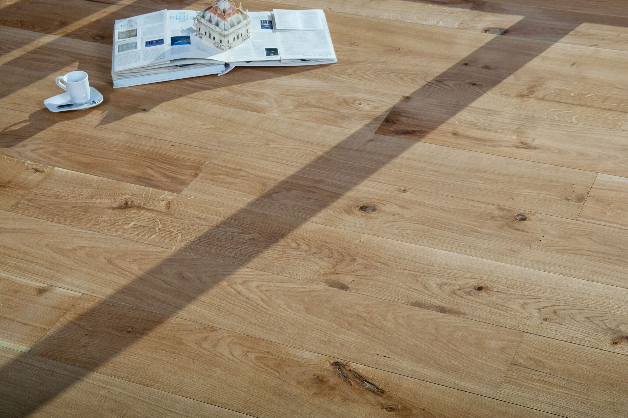 MIxed grade engineered wood