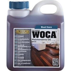 WOCA Maintenance Oil for Oiled Wood Floors