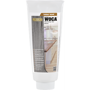 WOCA Worktop Gel 400ml